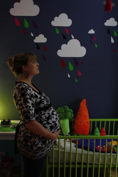 Premiere grossesse